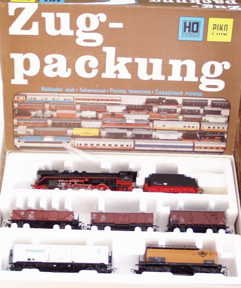 Piko Zugset Güterzug 3506559