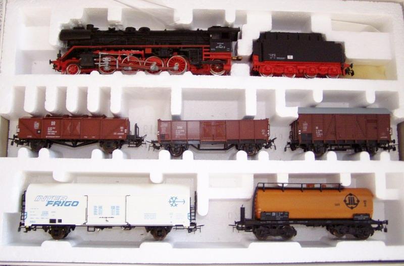 Piko Zugset Güterzug 3506560