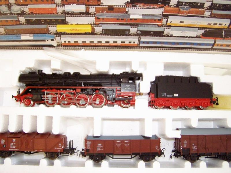Piko Zugset Güterzug 3506561