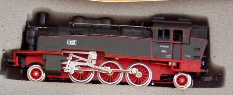 Piko Zugset 3506634