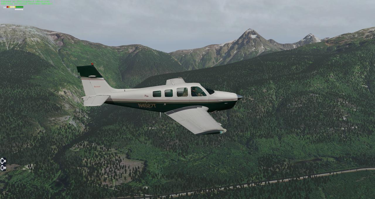Ende der Glacier Bay Tour 35101209fe