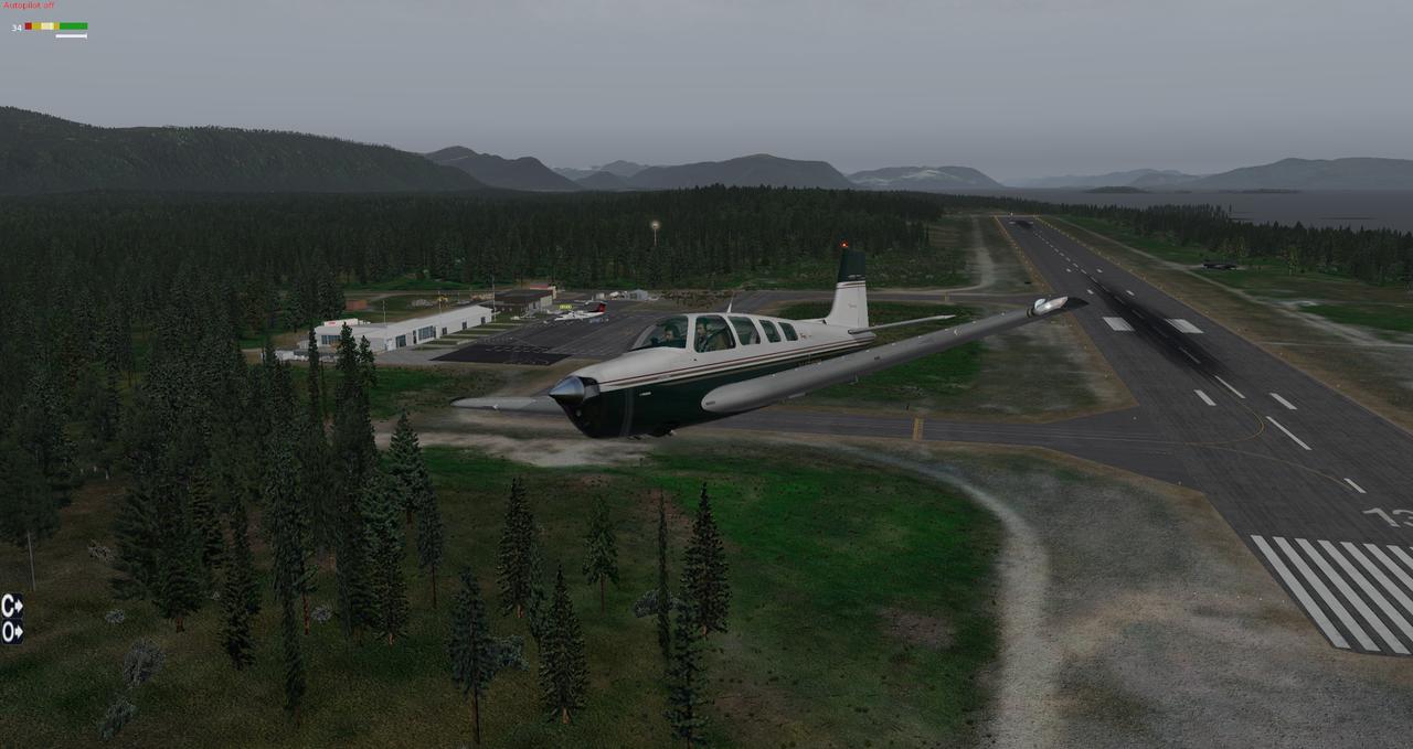 Ende der Glacier Bay Tour 35101254rg