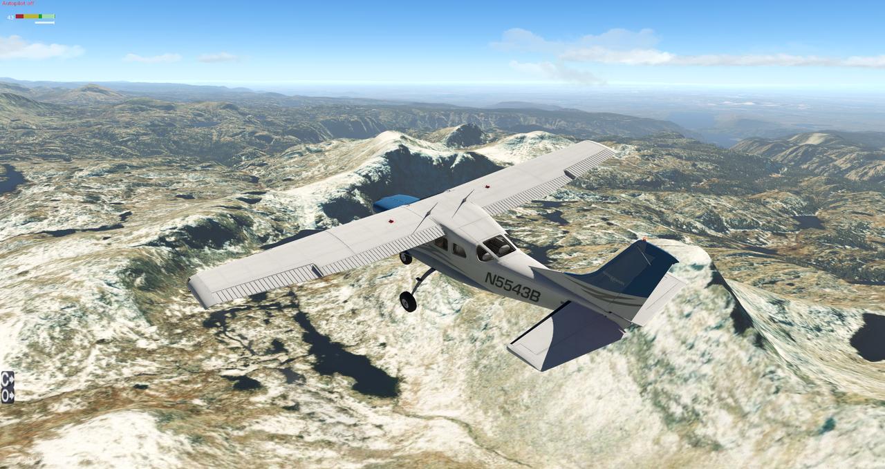 Testflug North Wyoming 35350449wl