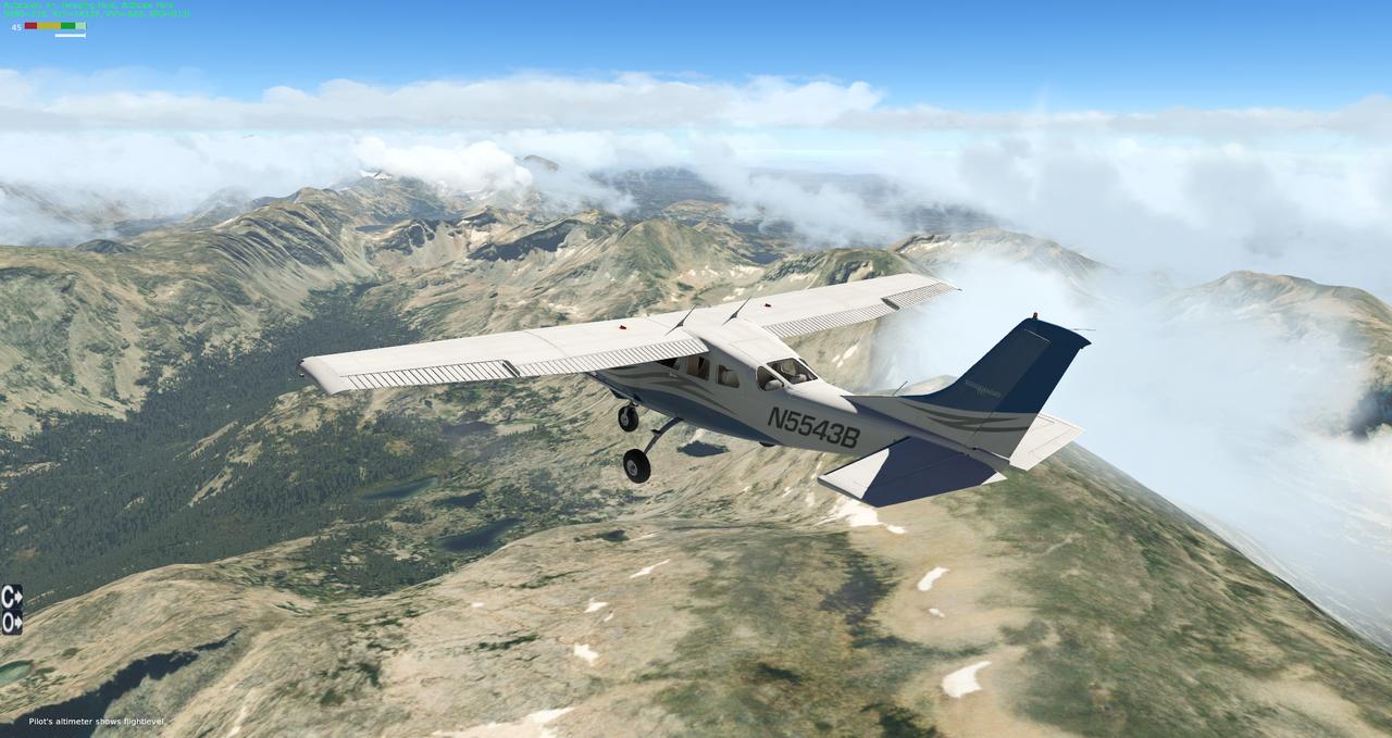 Testflug North Wyoming 35350467jh