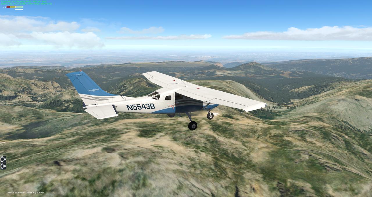 Testflug North Wyoming 35350483gc