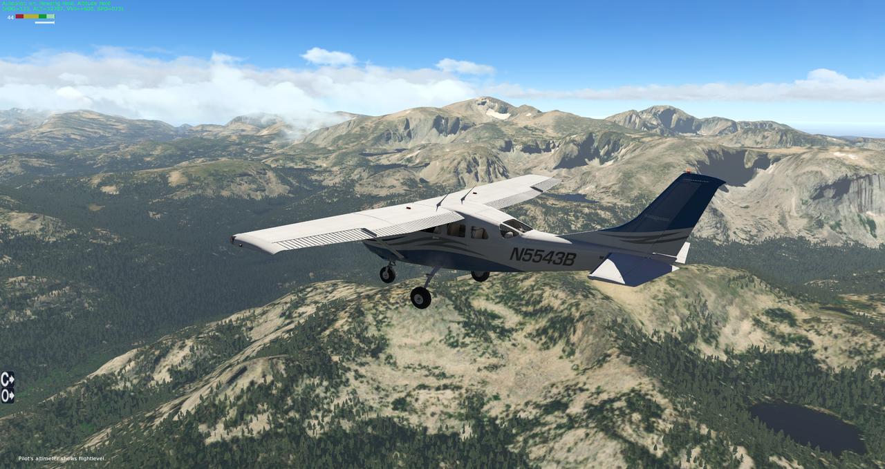 Testflug North Wyoming 35350485ou