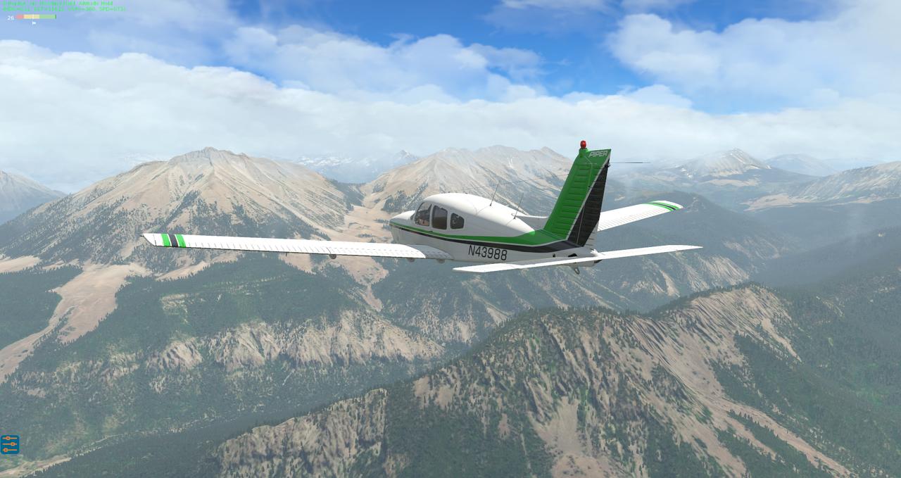 Die Rockies von Colorado 35398005xw