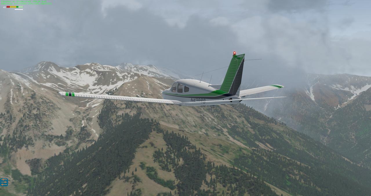 Die Rockies von Colorado 35398018mg