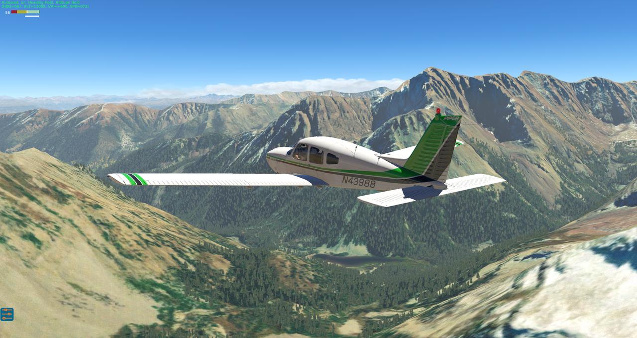 Die Rockies von Colorado 35398074tq