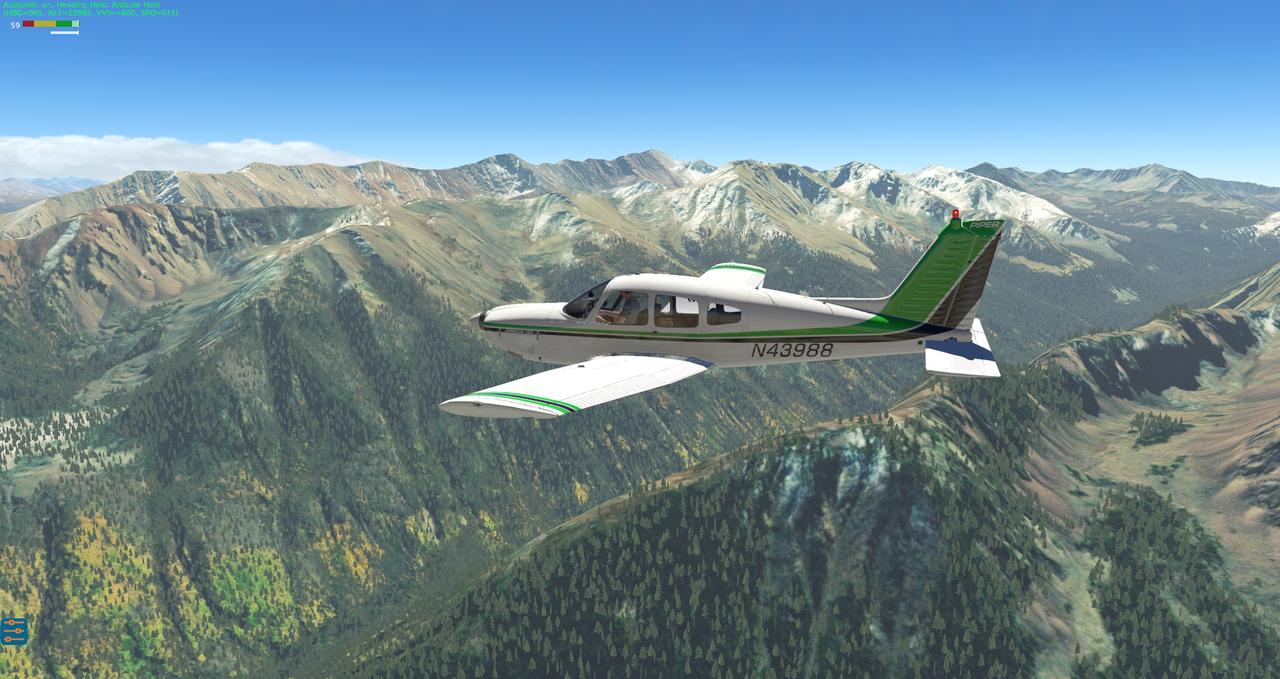 Die Rockies von Colorado 35398079cx