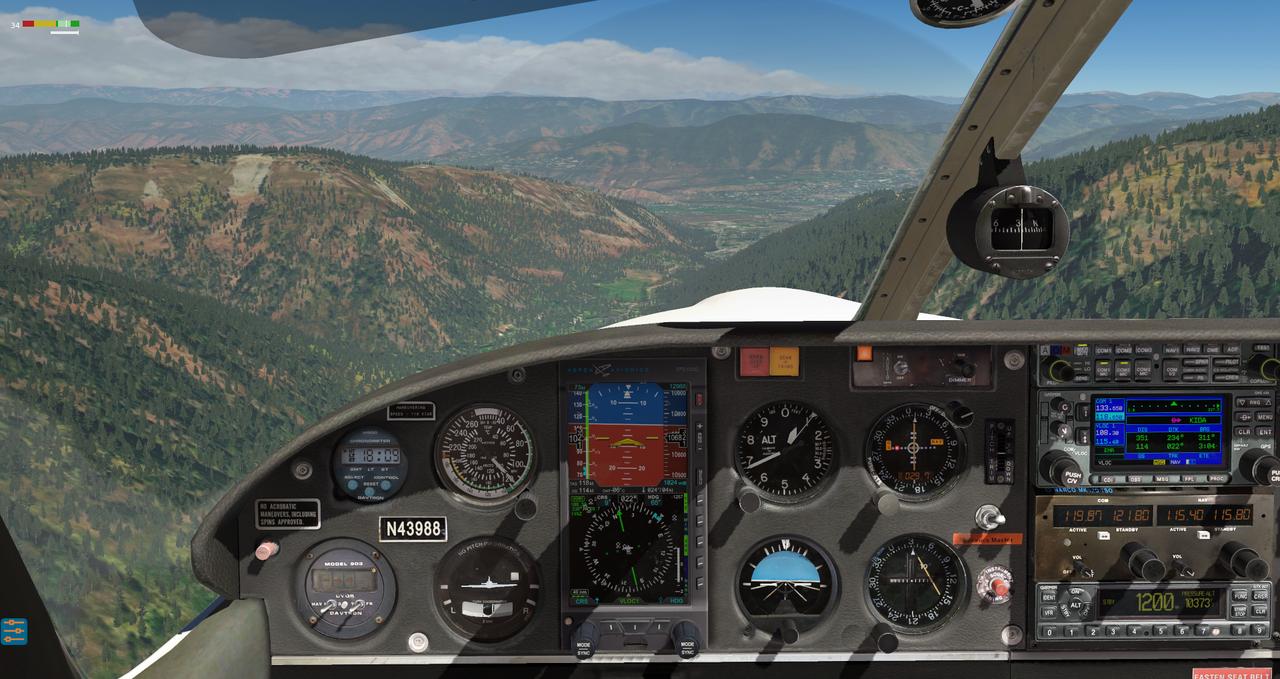 Die Rockies von Colorado 35398088si