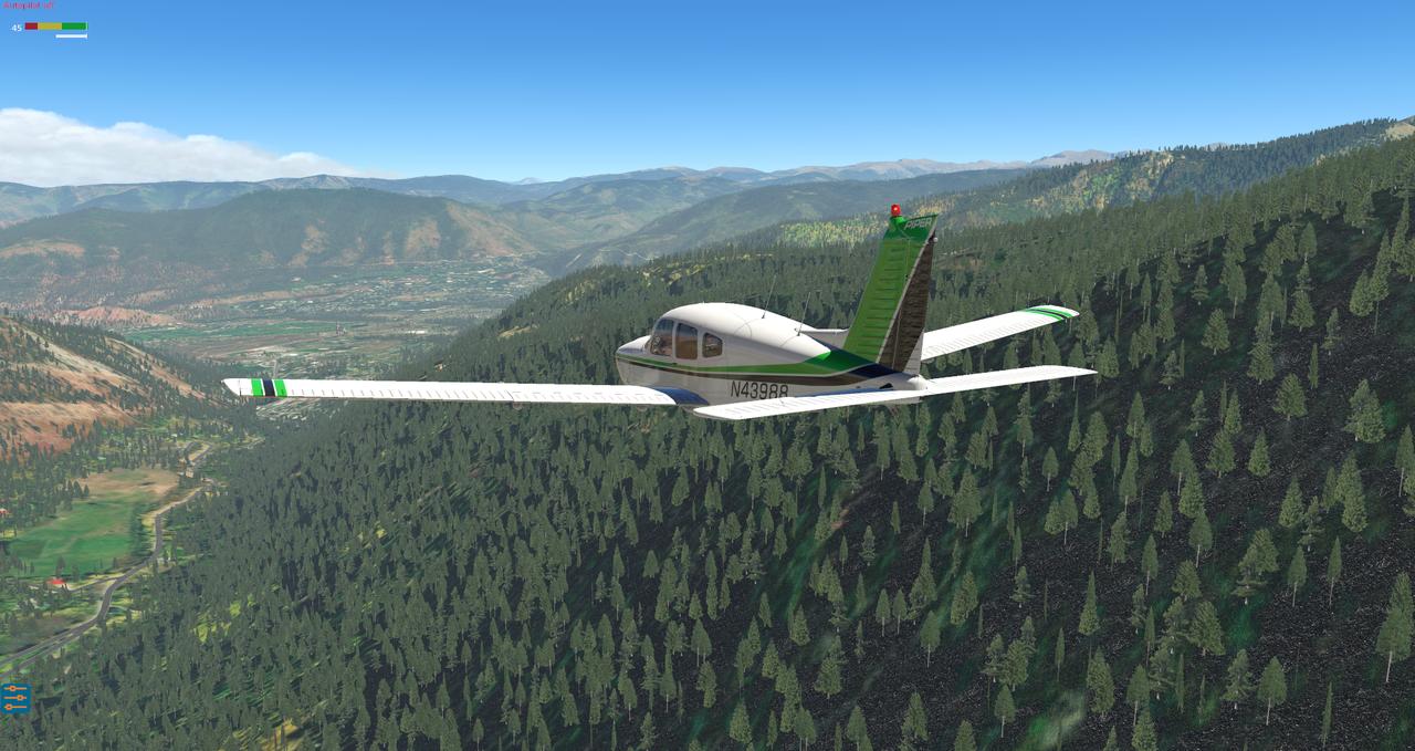 Die Rockies von Colorado 35398092ej