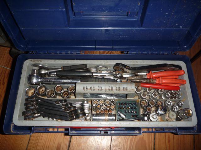 Werkzeug Entrosten Beautiful Danke Schonmal With Werkzeug Entrosten