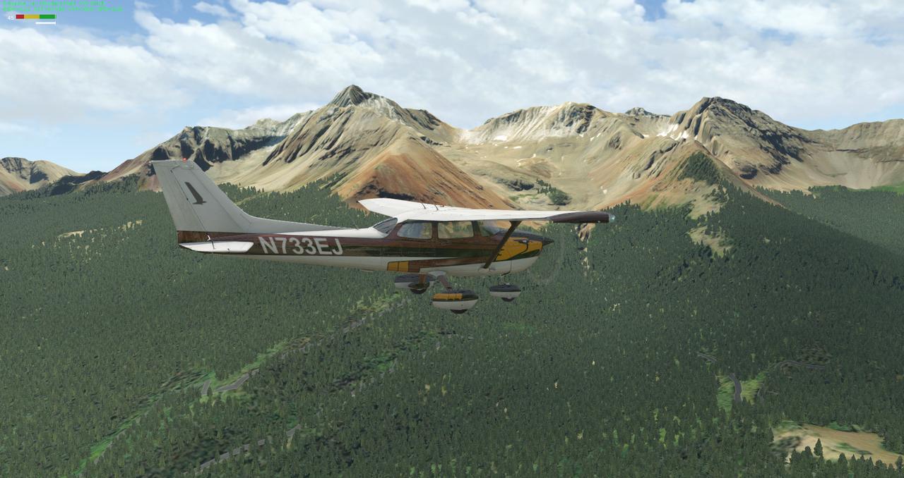 Die Rockies von Colorado 35847449wa