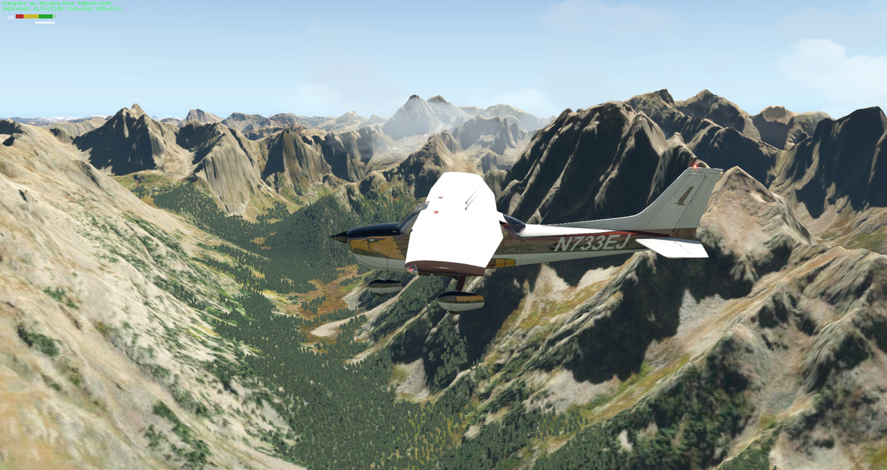 Die Rockies von Colorado 35847495dl