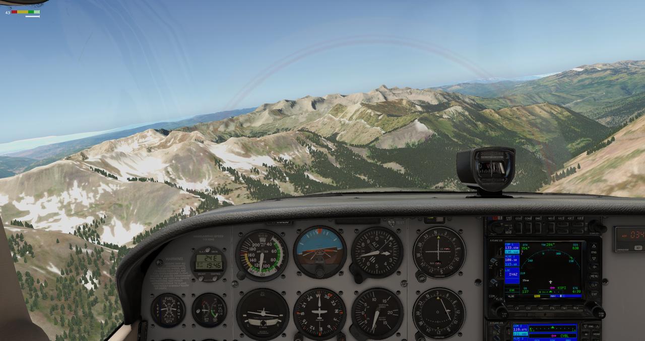 Die Rockies von Colorado 35847757va
