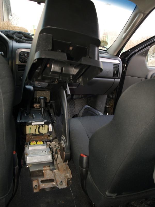 Handbremse abgerissenSeite 4 Jeep Community  das