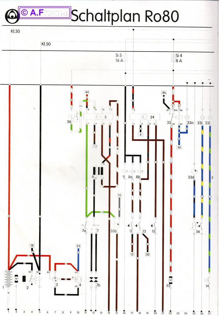 Erfreut 80 Steckdose Schaltplan Bild Ideen Ideen - Elektrische ...
