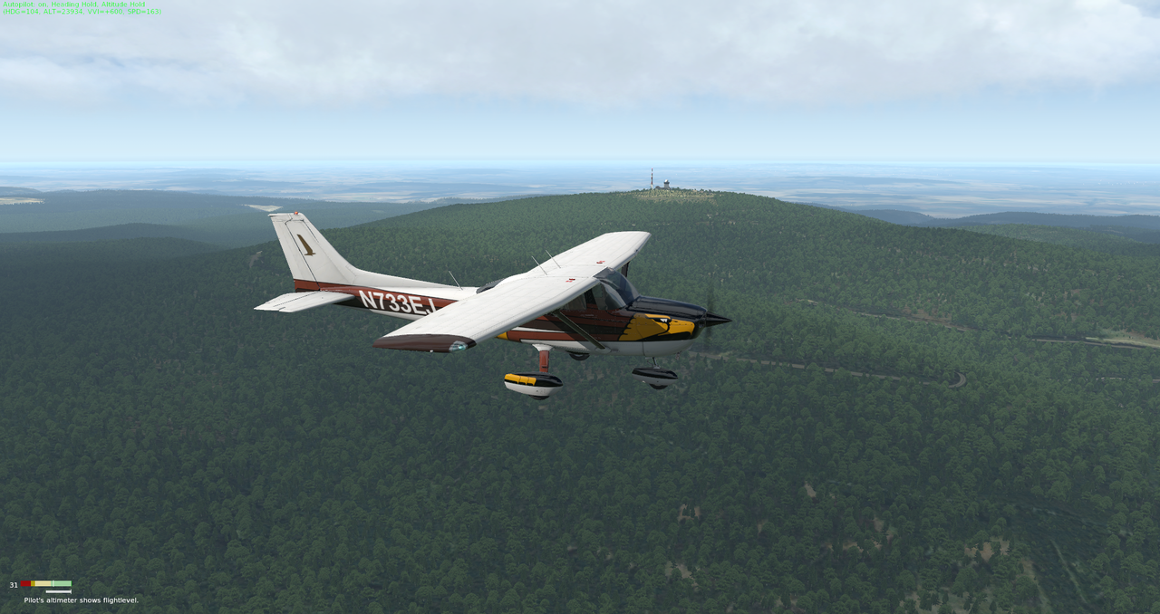 Kleiner Flug durch Mitteldeutschland 37637624hc