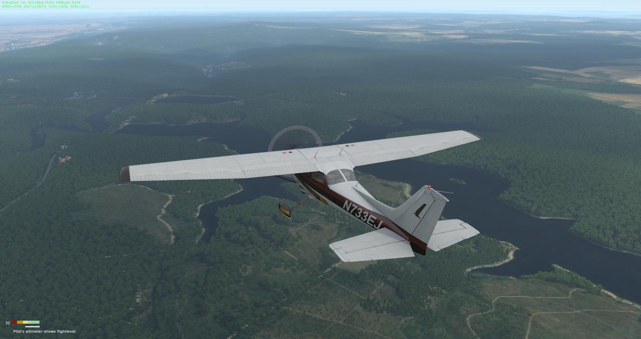 Kleiner Flug durch Mitteldeutschland 37637626yj