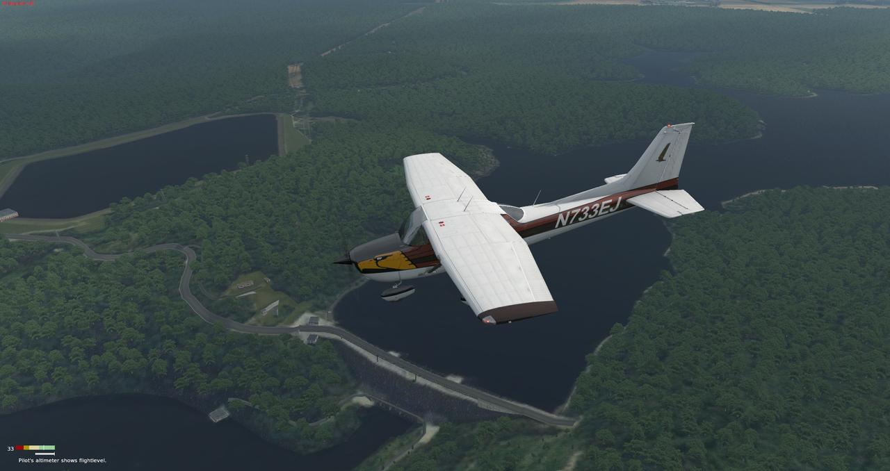 Kleiner Flug durch Mitteldeutschland 37637628eg