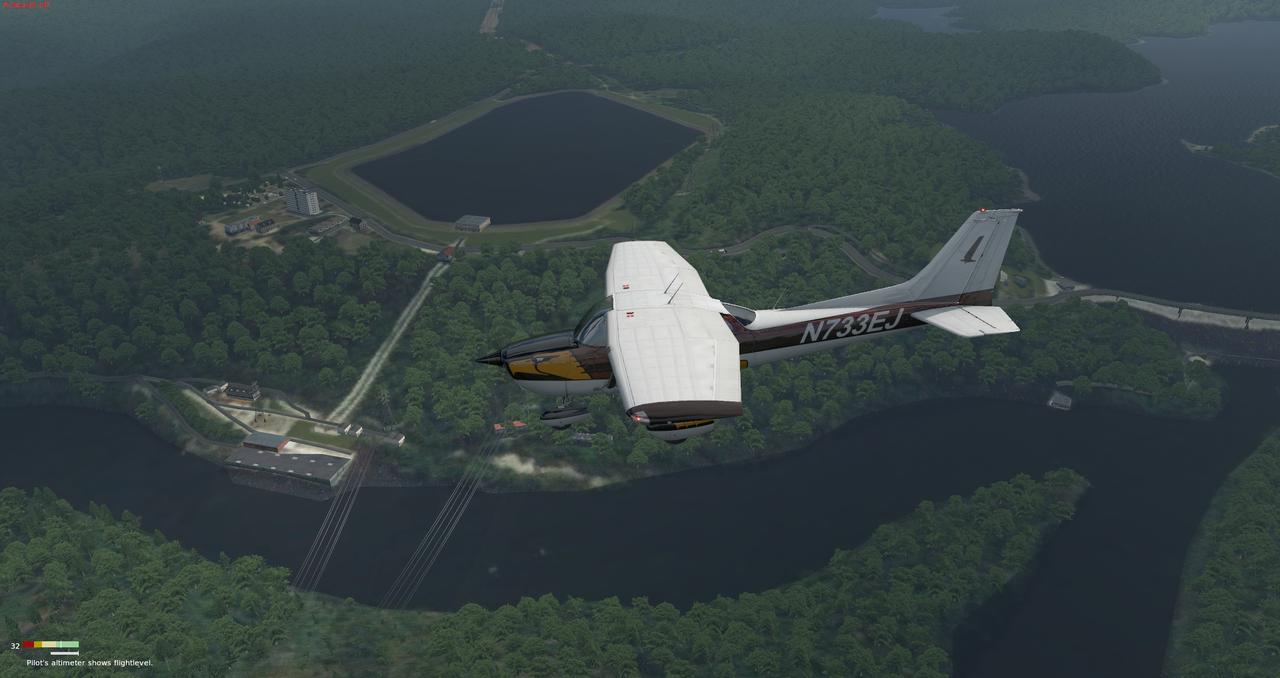 Kleiner Flug durch Mitteldeutschland 37637631ki