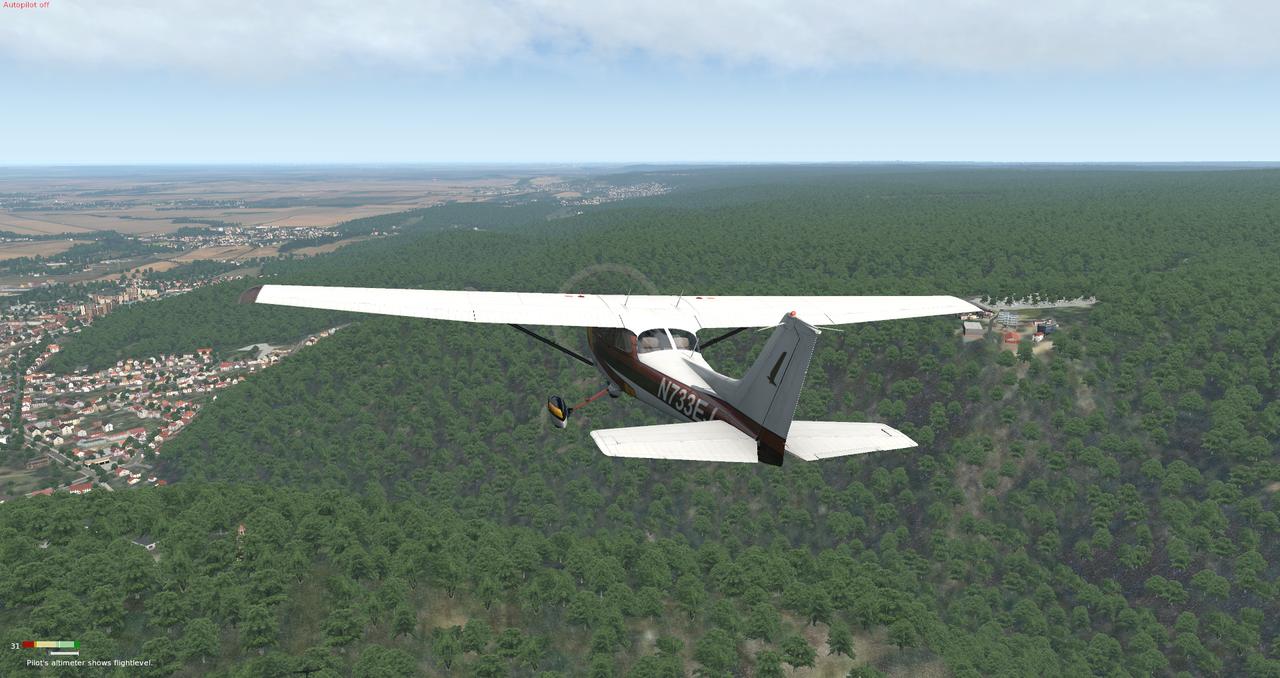 Kleiner Flug durch Mitteldeutschland 37637632zs