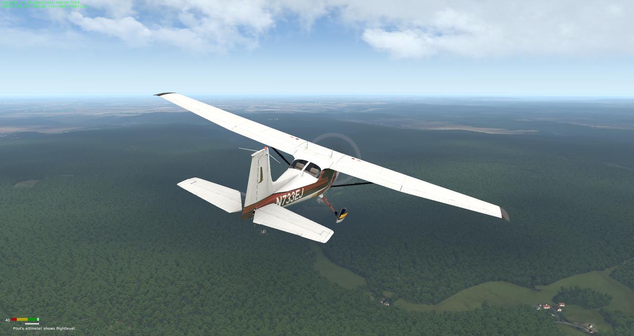 Kleiner Flug durch Mitteldeutschland 37637635no