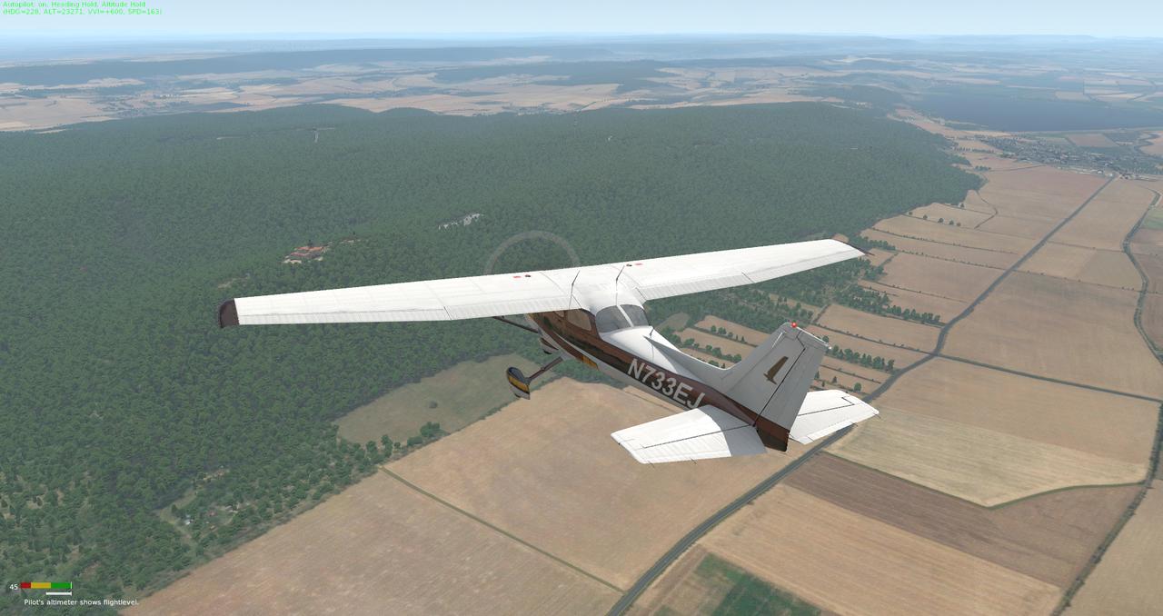 Kleiner Flug durch Mitteldeutschland 37637644ss
