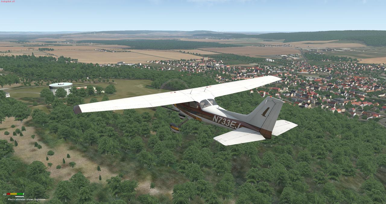 Kleiner Flug durch Mitteldeutschland 37637657cu