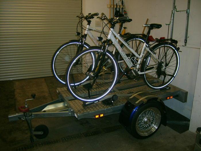 smart forum fahrradtransport am auf im smart nur bilder. Black Bedroom Furniture Sets. Home Design Ideas