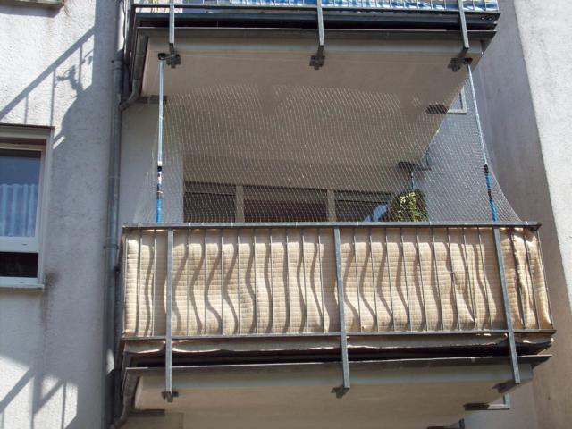 Balkon Katzen sicher? - Katzen Forum