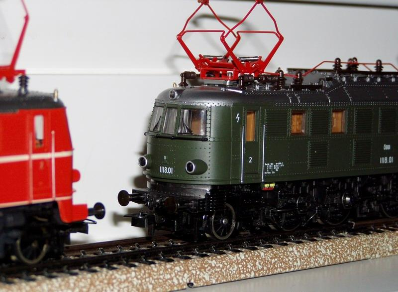 BR 1018: Roco-Nr. 4141E (1982-1986) 3918046