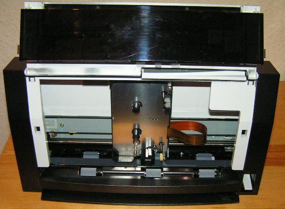 kranzschleifendrucker wie alps md 5000 printiva oki dp. Black Bedroom Furniture Sets. Home Design Ideas