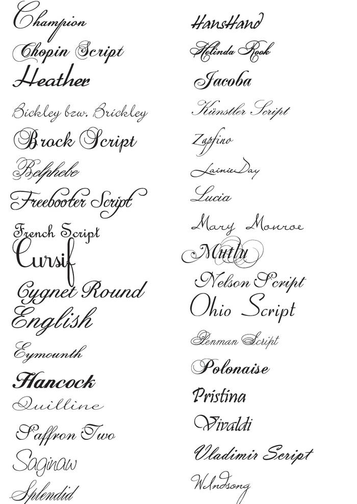 stencils for letters