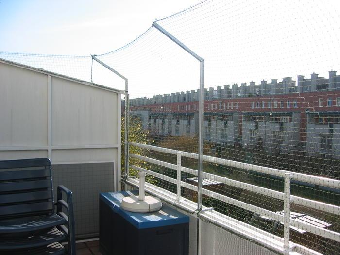 katzensicherer balkon seite 4. Black Bedroom Furniture Sets. Home Design Ideas