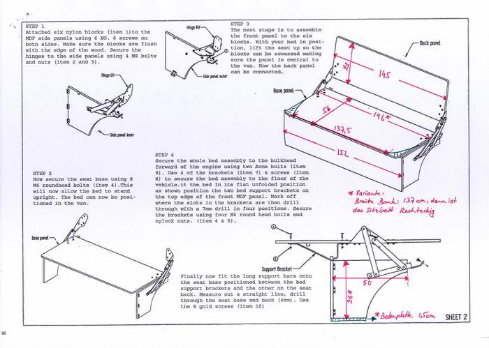 klappbank einbauen seite 3 interessengemeinschaft t2 e v. Black Bedroom Furniture Sets. Home Design Ideas