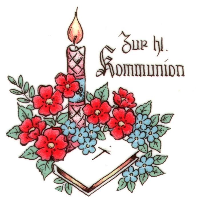 Erstkommunion Von Niklas Termine Und Ereignisse