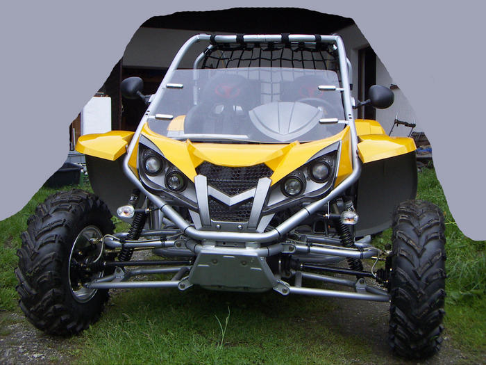 das offroad forum biete 500ccm 4x4 buggy. Black Bedroom Furniture Sets. Home Design Ideas