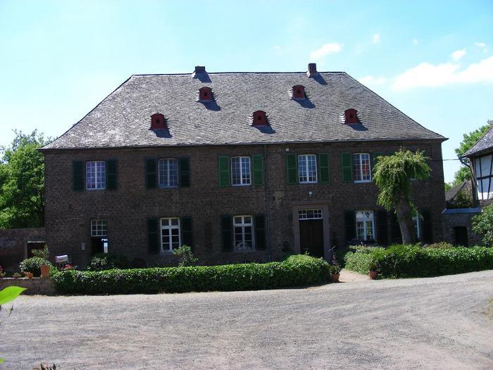 Gnadenhof Zülpich