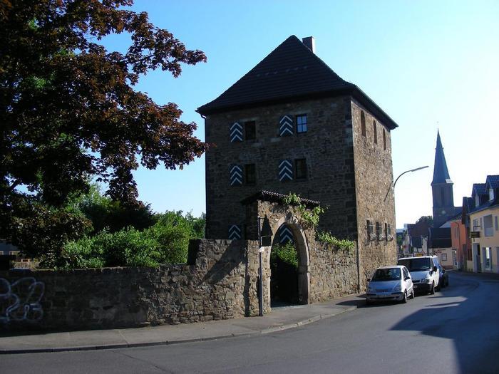 Burgen Und Schl Sser Stadt Bonn Stadt Bonn