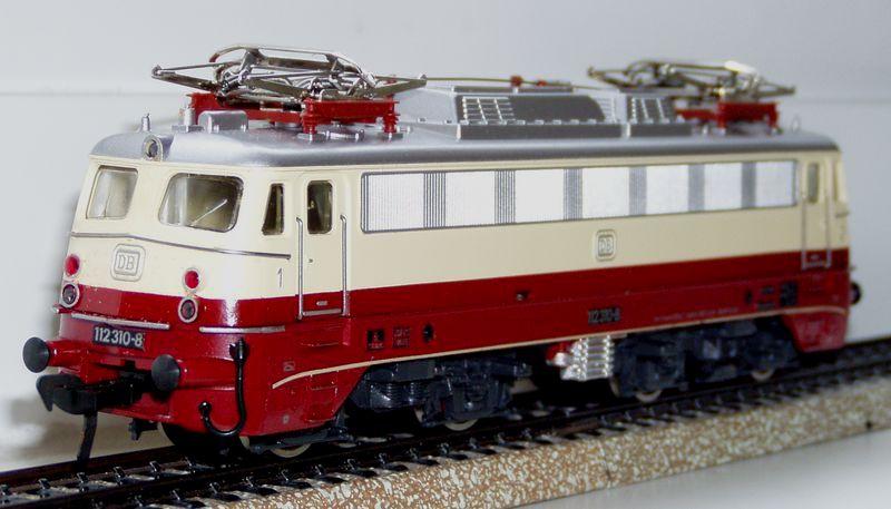 Fleischmann BR 112 310-8 4686562