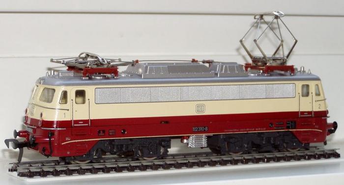 Fleischmann BR 112 310-8 4751517