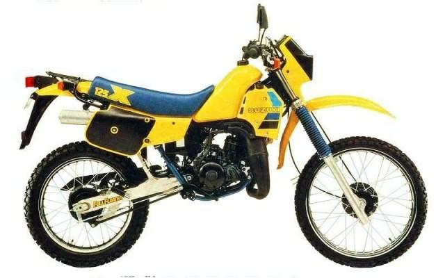 Motorcyclespecs Co Za Suzuki