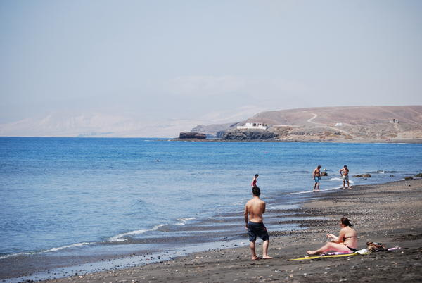 Bahia playa hotels das fuerteventura forum auf for Designhotel fuerteventura