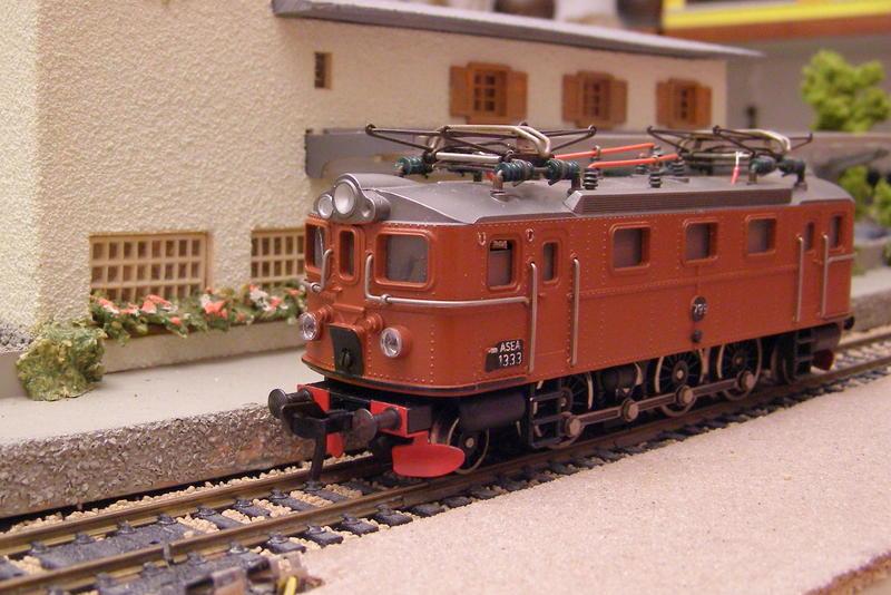 gfn lokomotiven 187 fleischmann 1333 lok der sj br da