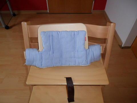 h fleeeee stokke tripp trapp babyset wie befestige ich das sitzkissen allgemein. Black Bedroom Furniture Sets. Home Design Ideas
