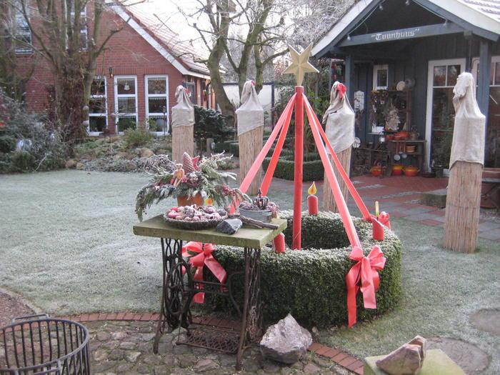 Weihnachtsdeko Page 3 Mein Sch Ner Garten Forum