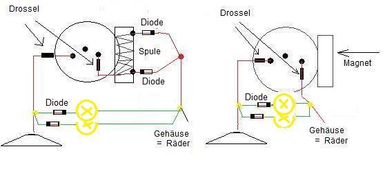 Suche Schaltplan für Lichtwechsel (Umbau DC > AC) - Stummis ...