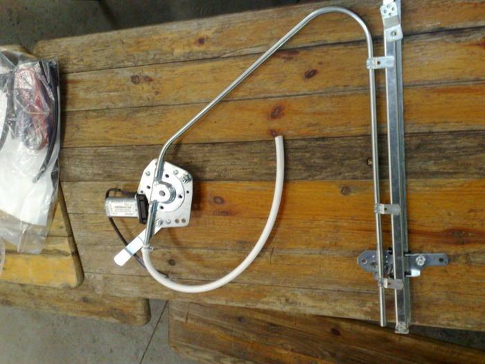 elektrische fensterheber nachr sten innenraum. Black Bedroom Furniture Sets. Home Design Ideas